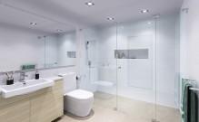 Hjelpemidler for baderom og badet
