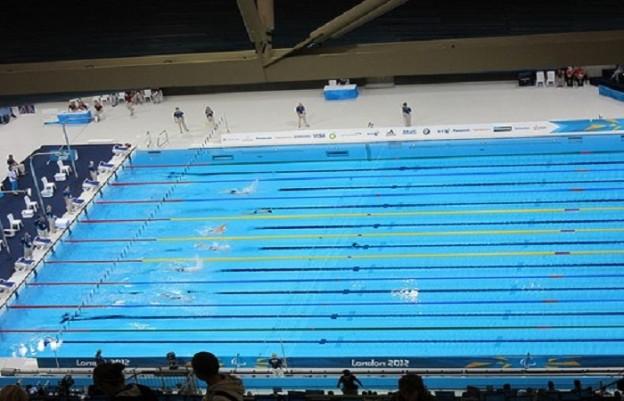 Para-svømming sliter med økonomi og rekruttering