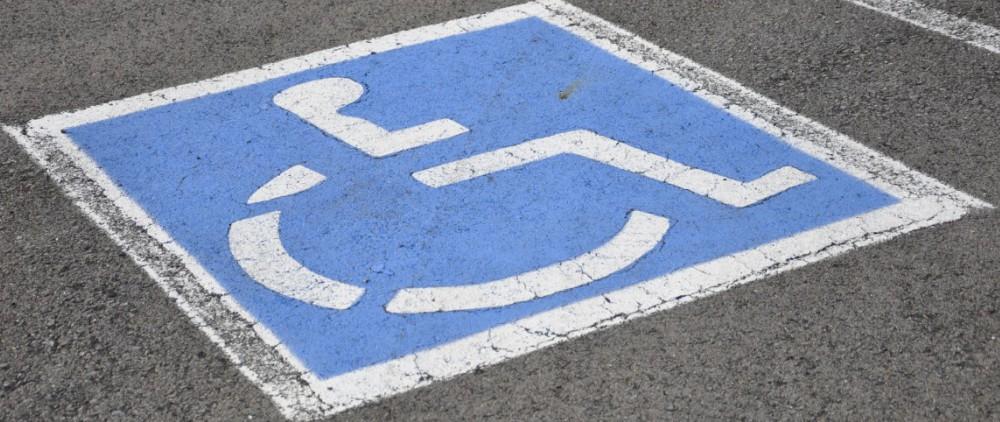 Parkeringskort forflytningshemmede