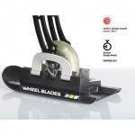 Ski til rullestol WheelBlades