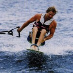 hjelpemidler for aktivitet i vann for funksjonshemmede