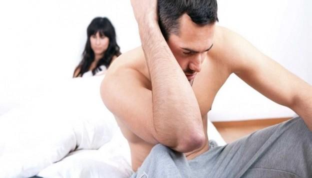 15 Tips når mannen kommer for fort