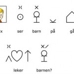 Bliss symboler