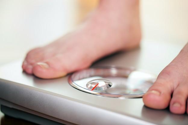 Ereksjonsproblemer av overvekt