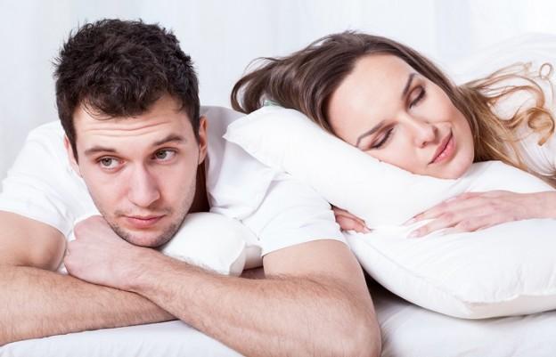 dating noen med prematur ejakulasjon