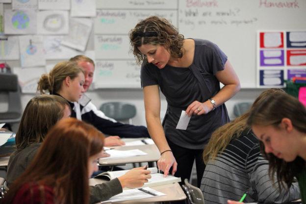 Hjelpemidler for god læring i skolen