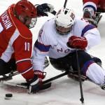 Hockeykjelke