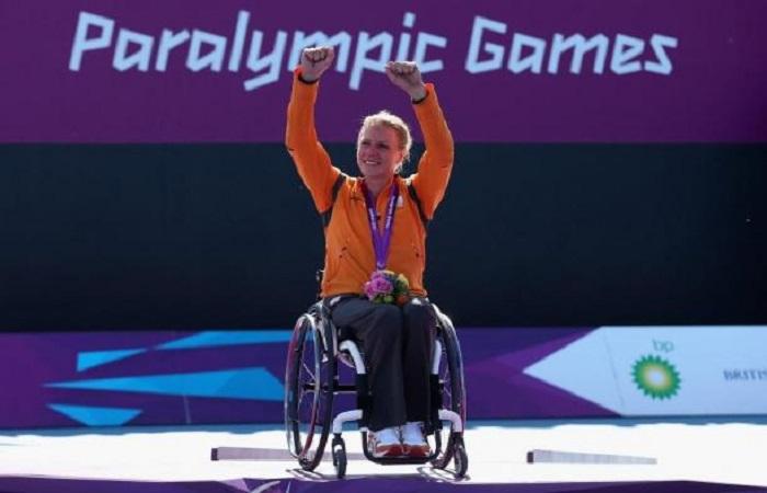 Idrett Paralympics