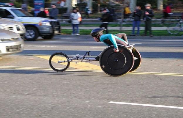 Ingen hindringer for mennesker med funksjonsnedsettelser