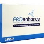 PROenhance gir bedre portens og sterkere ereksjoner
