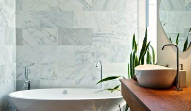 Slik dekorerer og planlegger du badet ditt