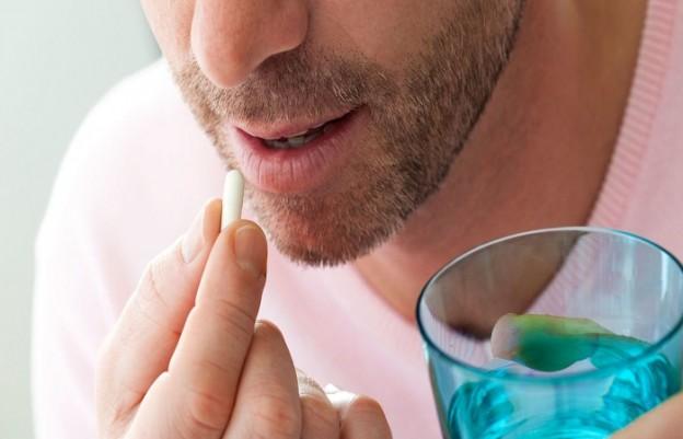 Tabletter mot ereksjonsproblemer