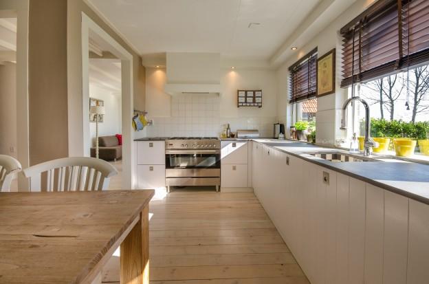 Tips til oppgradering av kjøkkenet