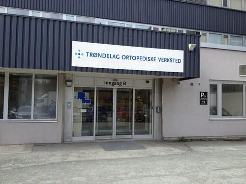 Trøndelag Ortopediske Verksted