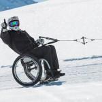 Vinter aktivitetshjelpemiddel